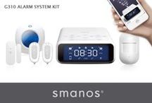 smanos 2014 Product Releases / product releases from smart home tech brand smanos in 2014