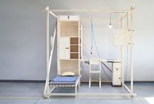 Compact-Living Design