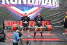 World Strongest Team Event / World Strongest Team Event Britannia Stadium Stoke-on-Trent