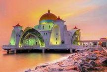Voyage en Malaisie / Découvrez la Malaisie et Singapour #Malaysia