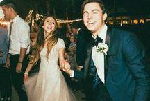 Wedding Bells / Inspiratie voor toekomstige bruidjes