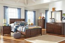 Boy's Bedroom Decor! / Find the perfect look for your little man's room!