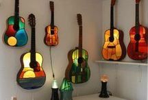 Stained glass - 3D