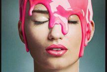 Hair & Makeup: Inu Barreto