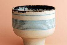 Ceramics Inspiration / Inspiration for my ceramic work