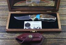 Keen Knives / Jacht (zak)messen, dolken etc