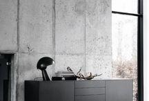 Interior design / Contemporary  design ideas