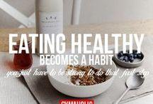 Honestly Healthy / Eerlijk gezond door gezonde voeding en fitness