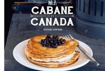 Cuisine du Canada / Découvrir la cuisine du #Canada avec Tangka #cooking #canadian