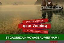 Promos et concours / Offres et coupon de voyage #bonplan #vacances