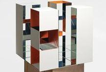 cube+house