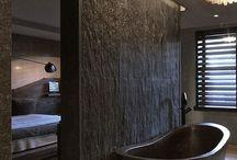 Bathroom design / Contemporary bathroom design ideas