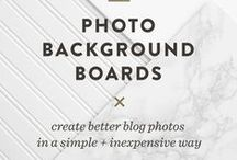 Photography branding inspiration