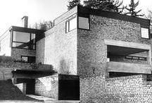 RR: Häuser Weidlichgasse 17 & 15d, Wien13 ['64-'66 & '68-'70]