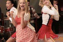 • Glee •
