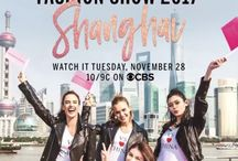 VICTORIA's SECRET FASHION SHOW 2017 (Shanghai) / This years the Victoria's Secret Angel are going in Shanghai!