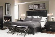 HOME: Room Ideas / by mamachallenge.com