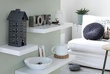HOME & DECOR / by Tati Denczuk
