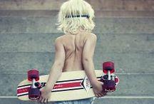 KIDS: style / by Tati Denczuk