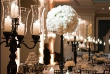 Dream Wedding Ideas / by Ida Spizzirri