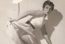 Creative // Vintage Photography / Vintage & Photography