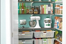 Home Style: Organization / organization and smart ideas...