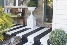 Home Style: Outdoors / gardening / yard / patio / outdoor spaces