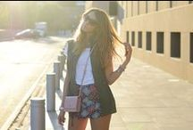 OVS is featured in... / Bloggers and fashionistas wearing OVS.  Sei una blogger e indossi capi OVS nei tuoi outfit? Potresti essere pinnata ed entrare a far parte di questo board! Non perdere l'occasione, mandaci un tweet!