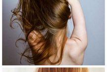 HAIR / by Karla QBunster