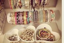 jewelry  / by Annie Ritter-Jones
