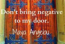 Doors / Check out my personal blog filled with quotes and sayings written from my heart and soul. =) Thanks! www.positiveandinspirationalquotes.blogspot.com