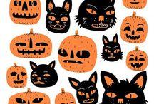 Holiday: Halloweenie / all things halloween