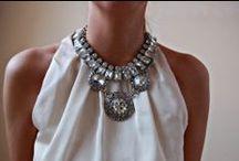 bijoux / by Sandra Ha