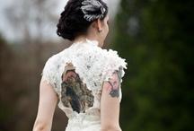 tattoos / by Paula Branson