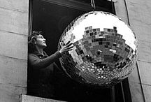 Glitter Ball Love.... / by Viva Viva