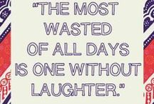 Laughter Love ;p / by Viva Viva