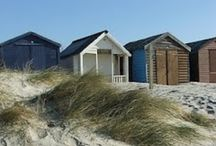 Beach Hut Love / by Viva Viva