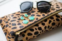 accessories. / My favorite sunglasses, scarves, and bags. Accessory ideas for every outfit