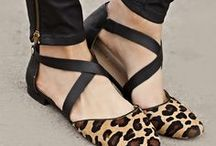 shoes. / Cute shoes for any occasion