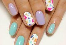 nails <33333