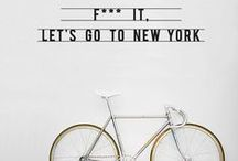 New York ♥ / by marissa rodrigues