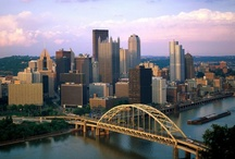 Pittsburgh / by Sarah Hays