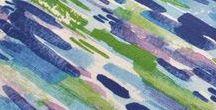 Surface Pattern.