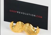 S is for ShopRevolution.com