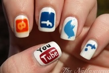 N is for Nail Art