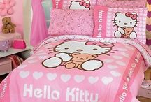 Hello Kitty / by Melissa Norsworthy
