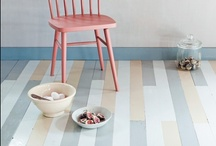 Colour your furnishings