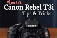 Photography / Bookmarks on helpful photography-related resources.