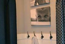 Bathroom beauty / by Deaira Johnson