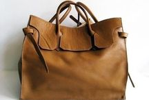 b a g s / Bags